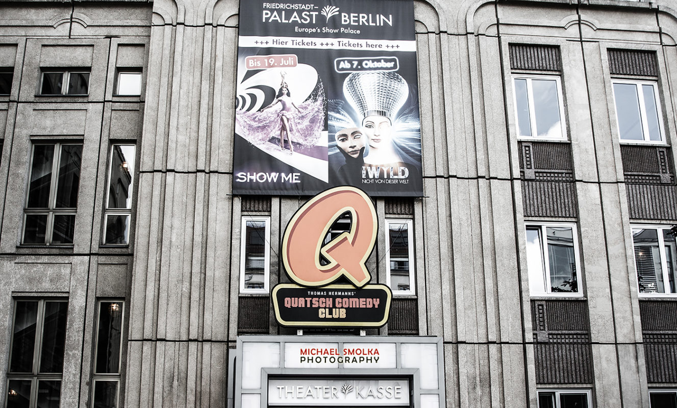 berlin quatsch comedy club